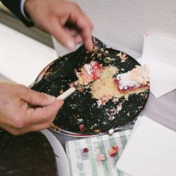 Mariahilfer BAKE OFF II